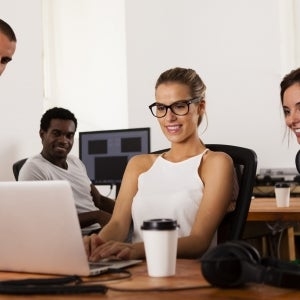 5 Ways to Make Your Office Millennial Friendly