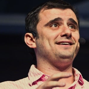 Gary Vaynerchuk: To Be Authentic, Be Consistent