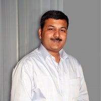 Manoj Chandra