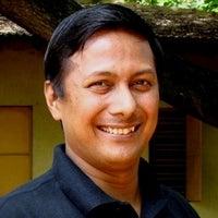 Saumil Majmudar