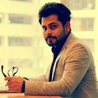 Ashis Mohanty
