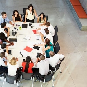5 Tips for Running Meetings People Willingly Attend