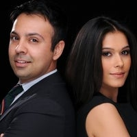 Shai Zamanian and Preeya Malik