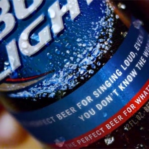 5 Lessons Learned From Bud Light's 'Up for Whatever' and Always' 'Like a Girl' Campaigns