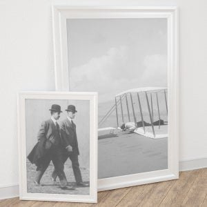 5 Points of Wisdom the Wright Brothers Can Offer About Leading Big Change