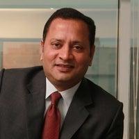Ajay Bansal