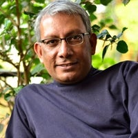 Ravi Venkatesan