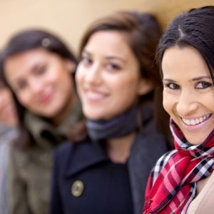Today's Latinas Hold the Keys to Homeownership in Their Communities