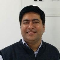 Ankit Rawal