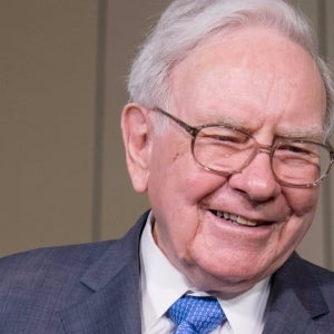 Why Warren Buffett Is Investing in Wearable Tech