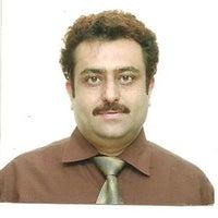 Anil Punjabi