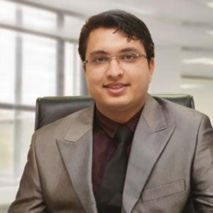 Nitin Vijay - Author Biography