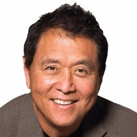 Robert Kiyosaki - Author Biography
