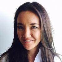 Kristin Wong-Ward