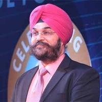 Tejinder Pal Singh Oberoi