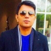 Ahmad Raza