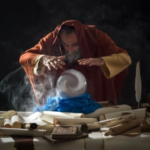 Search Engine Marketing: The Alchemy of Our Age