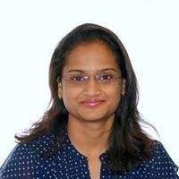 Priya Jupudi