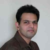 Prof. Anil Kshatriya