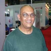 Ravi Agarwala