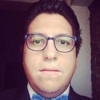 José Roberto Arteaga / Alto NIvel