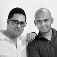 Devesh Mistry & Amol Kadam