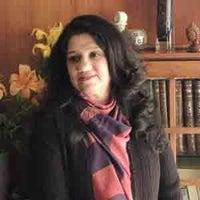 Sandhya Mathur