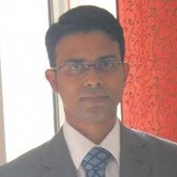 Sourish Mohan Mitra