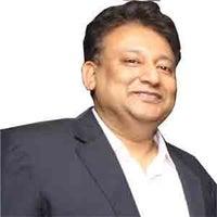 Dr Apoorv Ranjan Sharma