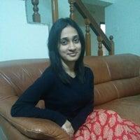 Sudeepta Rao
