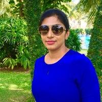 Laxmi Raj