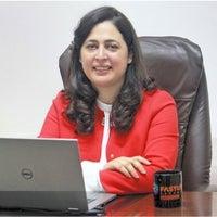 Geetanjali Khanna