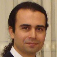 Ehsan Jahandarpour