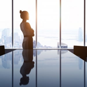 What If the Most Powerful People In Business Were Women?