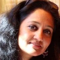 Ritu Malhotra