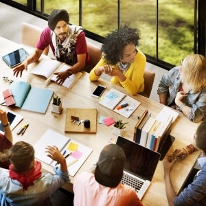 3 Ways to Help Creative Employees Thrive -- Even If That Means They Leave the Job