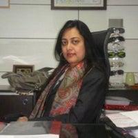 Kavita Nigam
