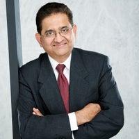 Rajesh Nagjee