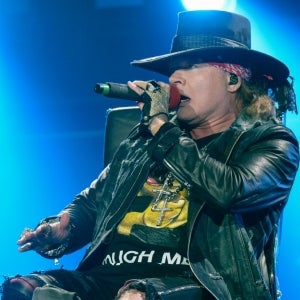 Axl Rose Is Fat. His Personal Branding Should Embrace That.