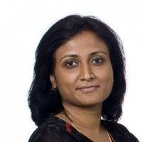 Deepa Bachu