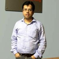Subrata Ghosh