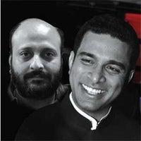 Amit Kapoor & Arun Singh