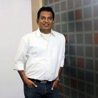 Venky Rajendran