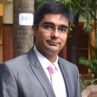 Gaurav Kapadia