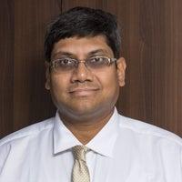 Indranil Dasgupta