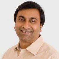 Mahesh Rajagopalan