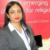 Dr. Amushree Jha