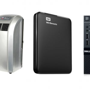 Entrepreneur Daily Deals: Save 40% on Dell Optiplex Mini Desktop and Portable Air Conditioners