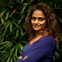 Smita Gaikwad