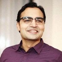 Rahul Taparia